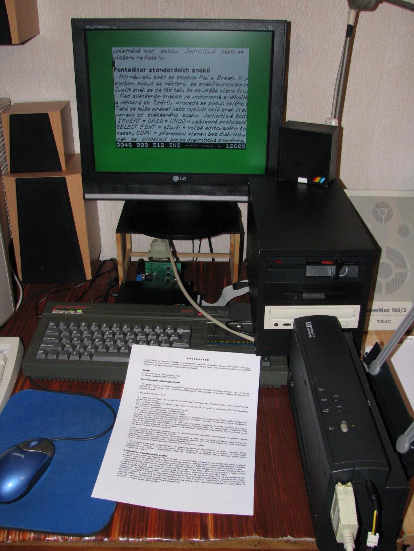 Cygnusova Strnka O Sinclair Zx Spectrum Block Diagram Hpdeskjet1220c Osobn Si Myslm E Deskjet 340 Je Jednou Z Nejvhodnjch Tiskren Kter Uivatel Spectra Me Pt